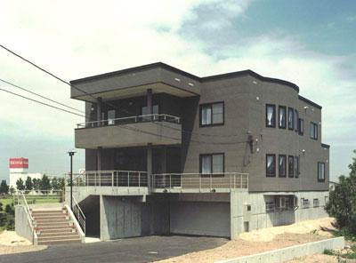 手稲区住宅新築