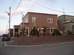 北東区住宅H邸