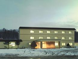 白滝村ホテル
