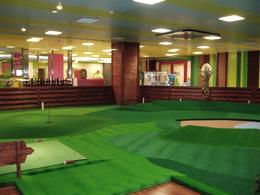 東区パークゴルフ