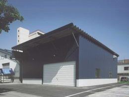 中央区S社倉庫