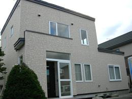 白石区住宅改修