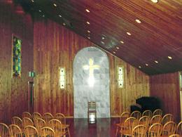 教会(ニセコ教会)
